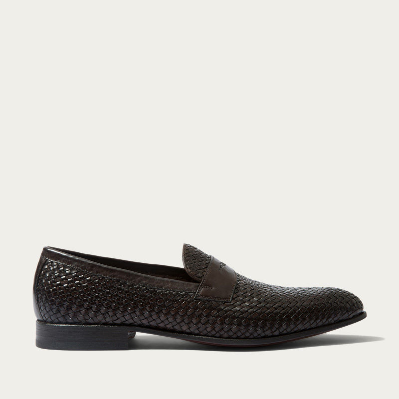 Andrea Moro Loafers | Bombinate