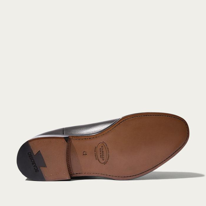 Cooper Black Chelsea Boots   Bombinate