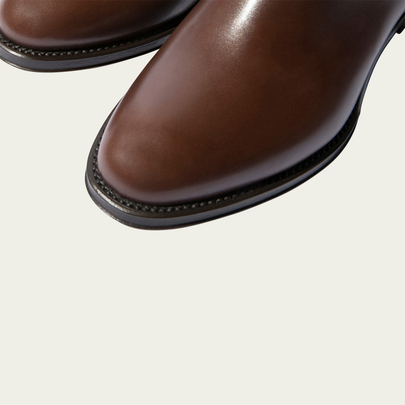 Cooper Brown Chelsea Boots   Bombinate
