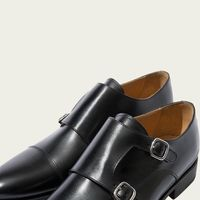Firenze Double Strap Monks | Bombinate
