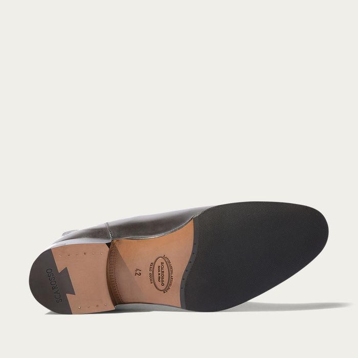 Giancarlo Marrone Chelsea Boots | Bombinate