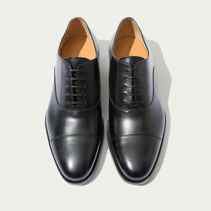 Giove Oxfords | Bombinate