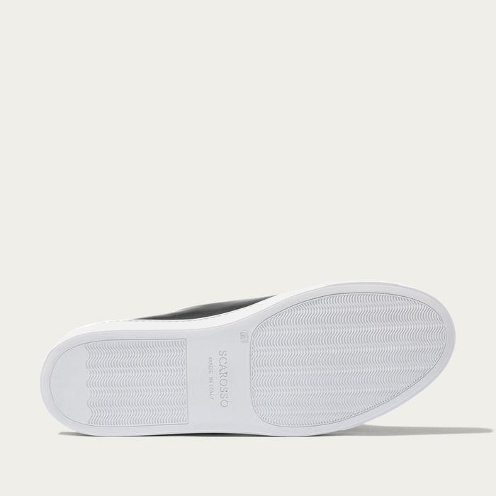 Ugo Nero Sneakers | Bombinate