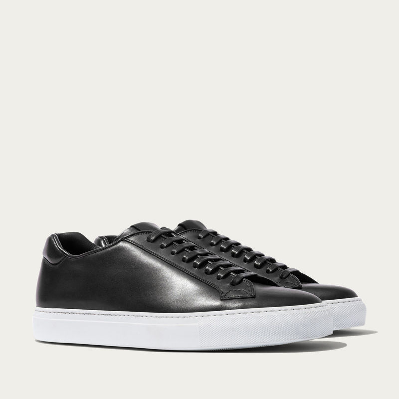 Ugo Nero Sneakers | Bombinate