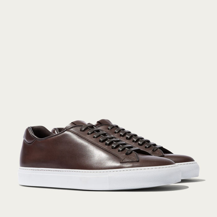 Ugo Moro Sneakers | Bombinate