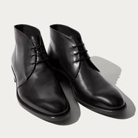Nino Nero Ankle Boots | Bombinate