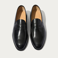 Stefano Nero Loafers | Bombinate
