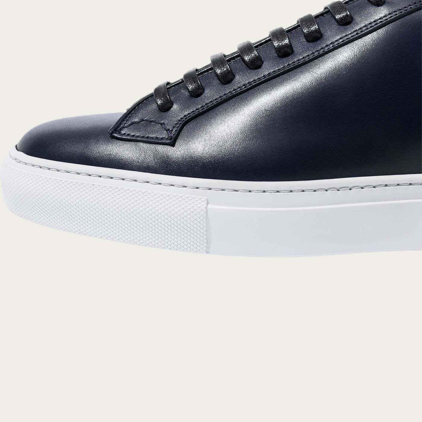 Ugo Blu Sneakers | Bombinate