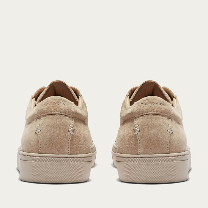 Triple Putty Suede Series 1 Suede Sneakers | Bombinate