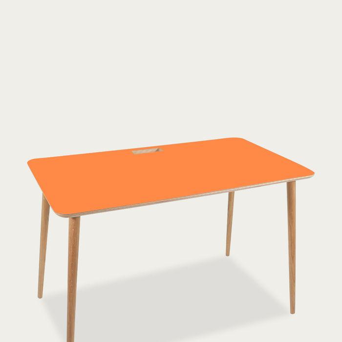 Orange Desk | Bombinate
