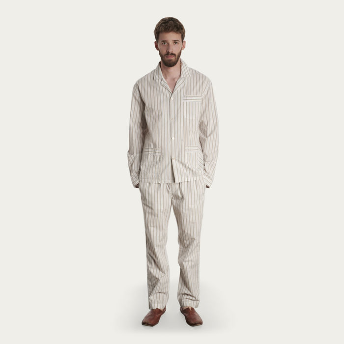 Pajama Trousers | Bombinate