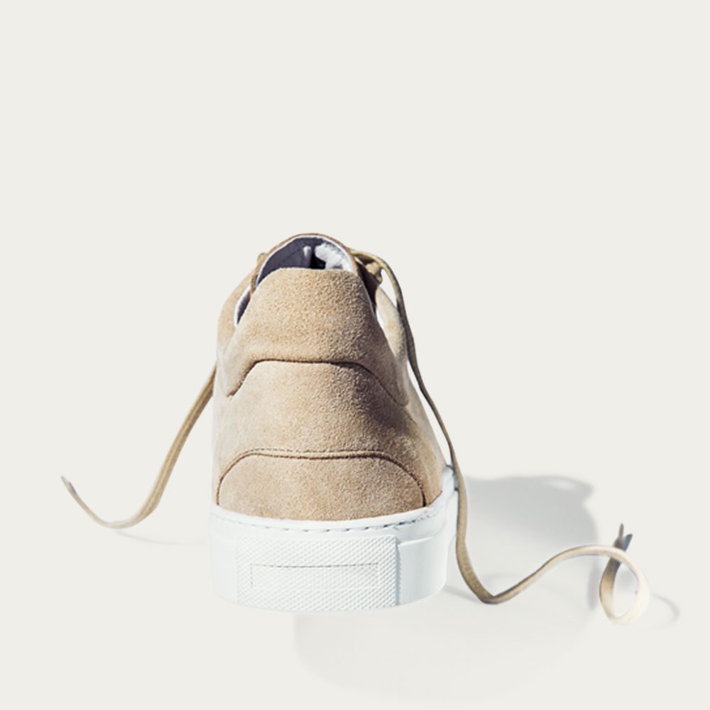 No-1 Papyrus Sneakers   Bombinate