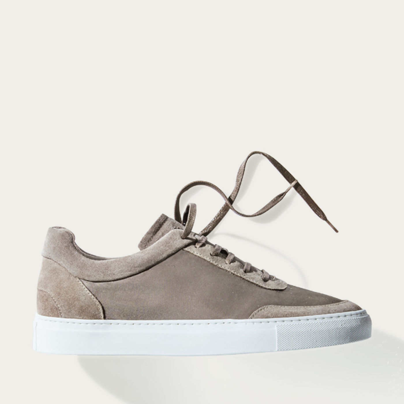 No-2 Ash Sneakers   Bombinate