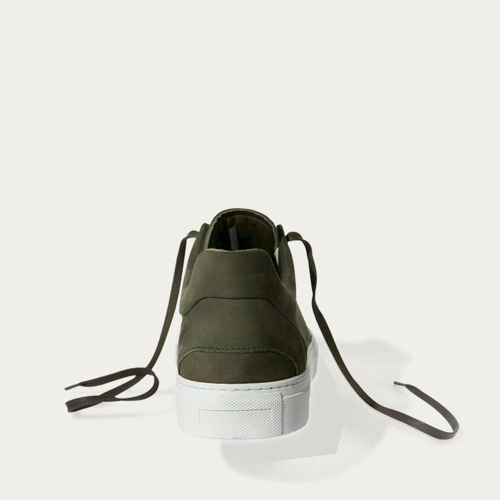 No-1 Mossa Sneakers | Bombinate