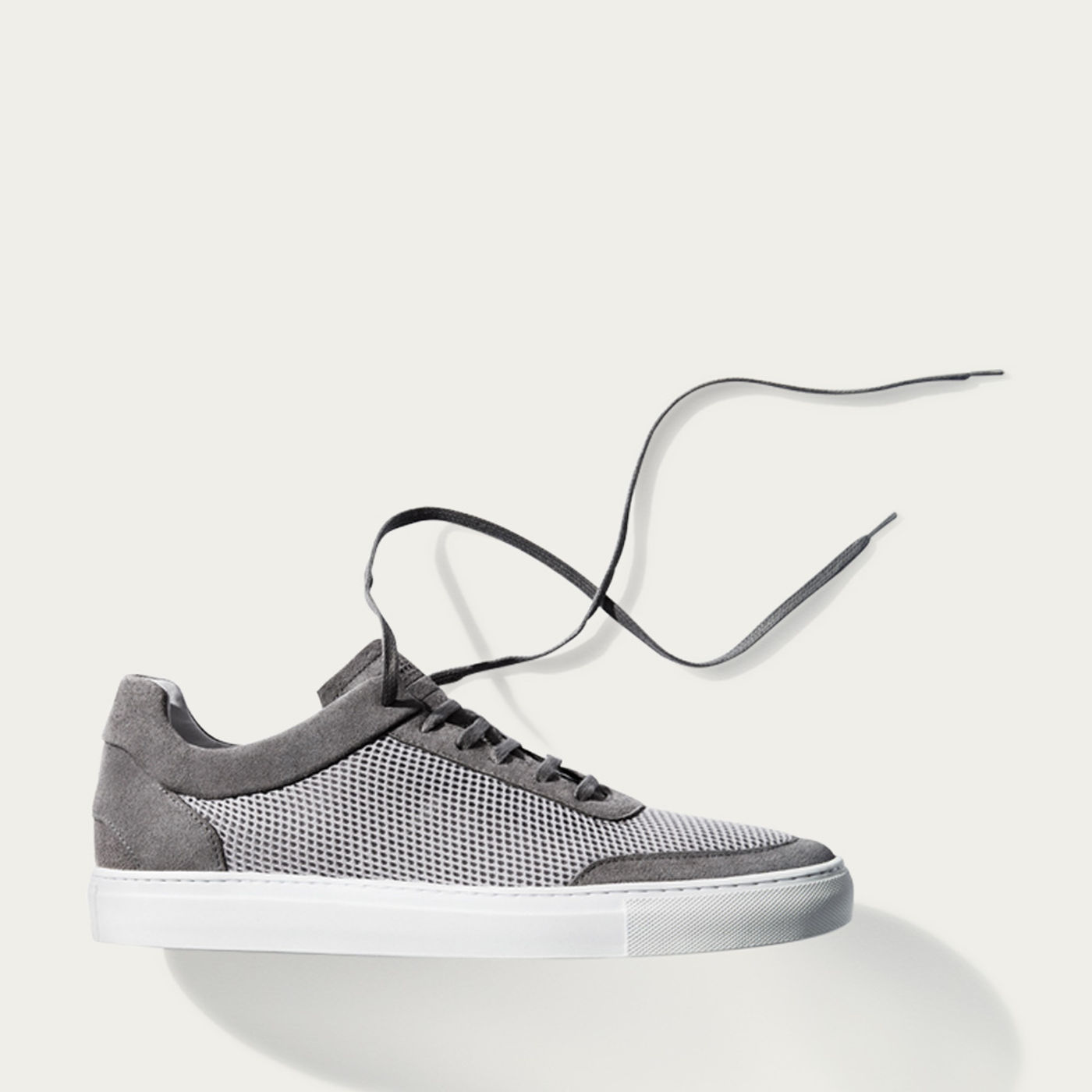 No-2 Cement Sneakers   Bombinate