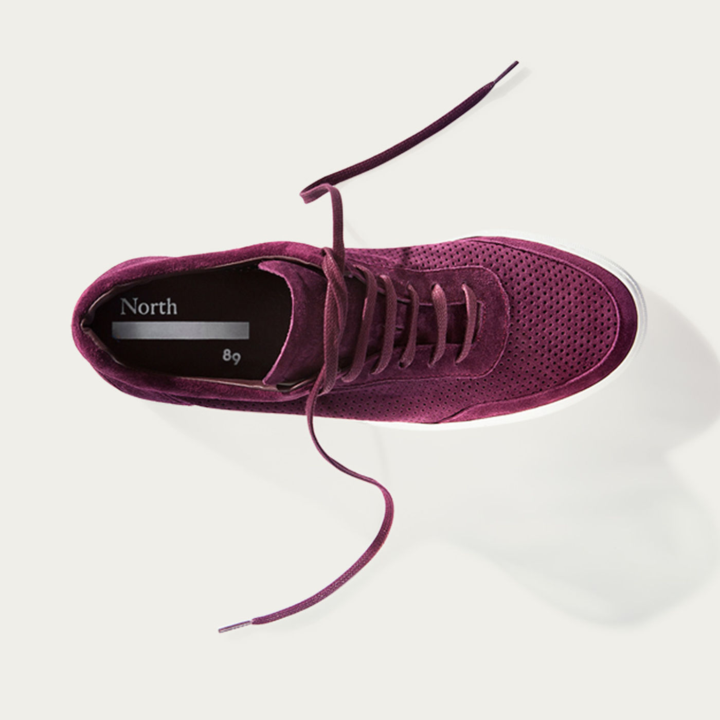 No-2 Nejlika Sneakers | Bombinate