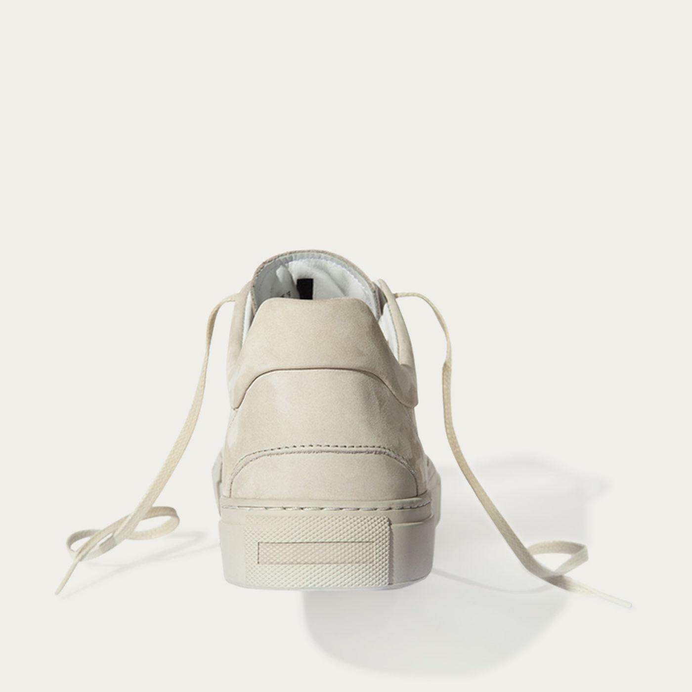 No-2 Grädde Sneakers   Bombinate