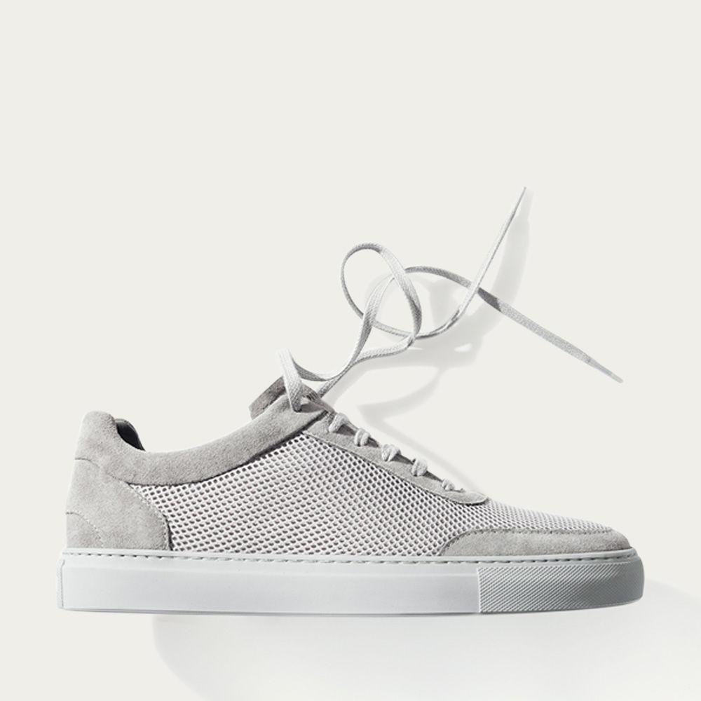 No-2 Asphalt Sneakers | Bombinate