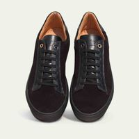 Black Corneille Taranta Sneakers  3