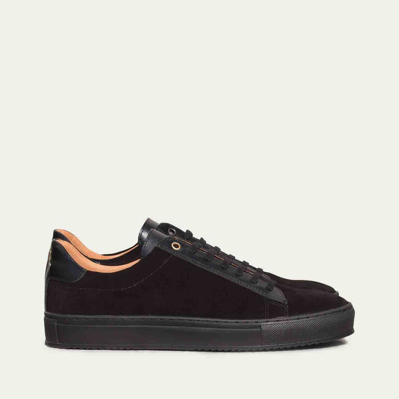 Black Corneille Taranta Sneakers  0