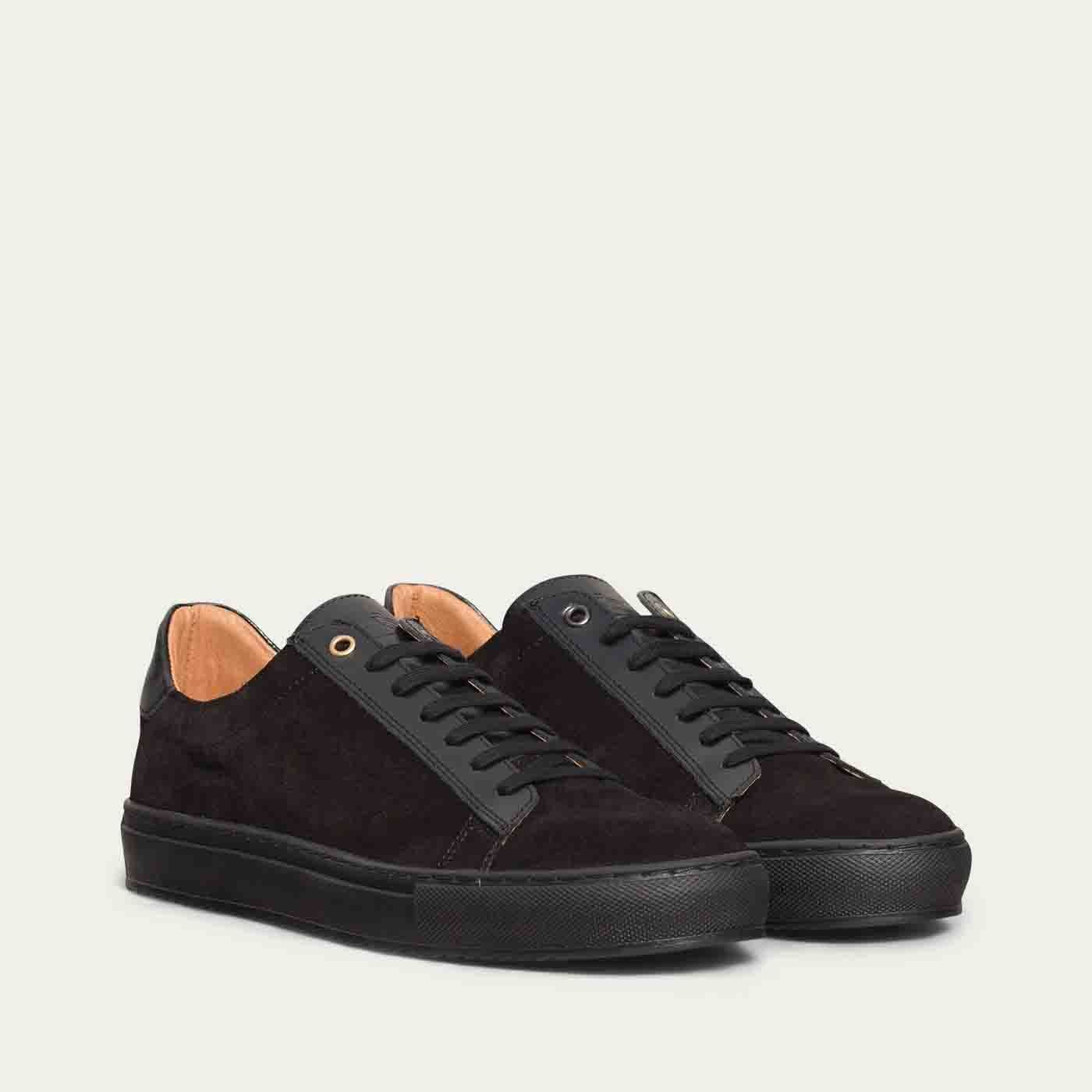 Black Corneille Taranta Sneakers  4