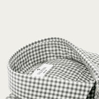 Pepita Check Flannel Shirt | Bombinate