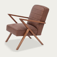 Brown Retrostar Chair Leather | Bombinate
