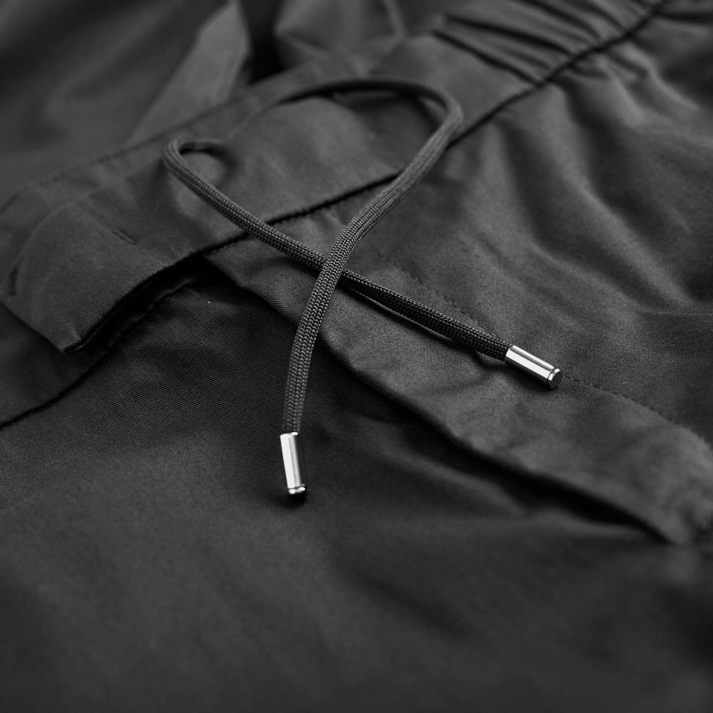 Slate Grey 24 Trouser   | Bombinate