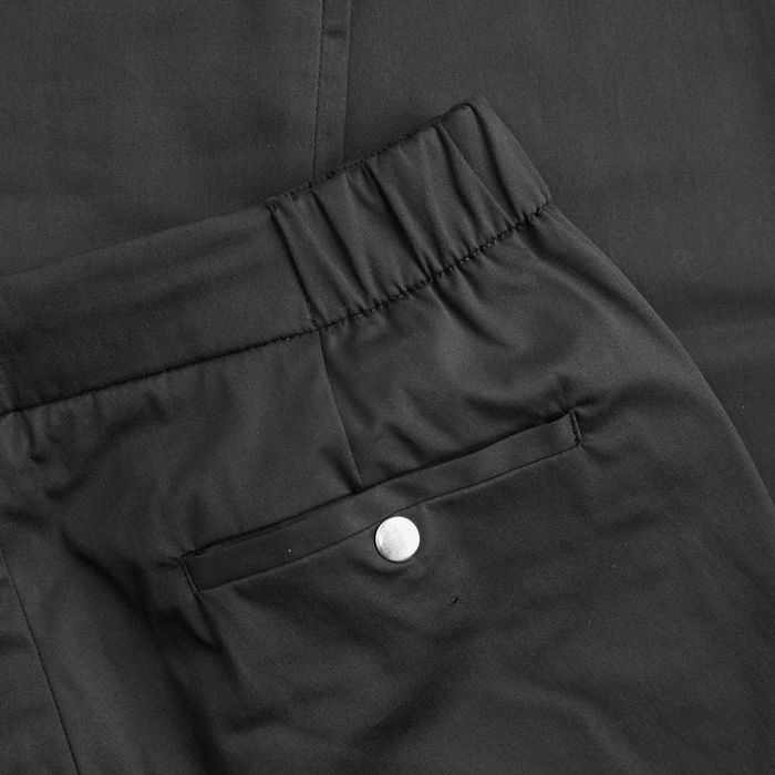 Slate Grey 24 Trouser   | Bombinate