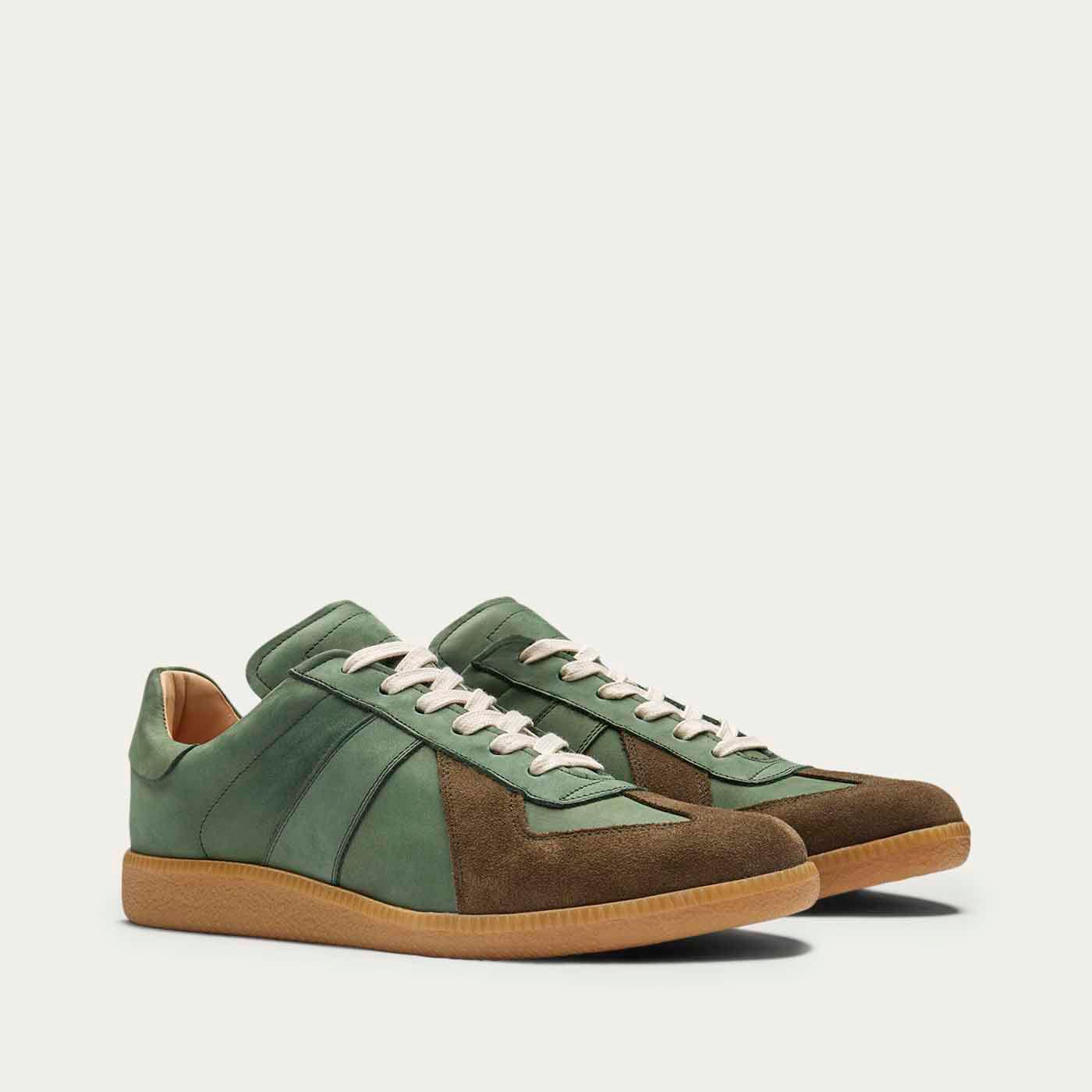 Perlinger Gat Sneakers | Bombinate