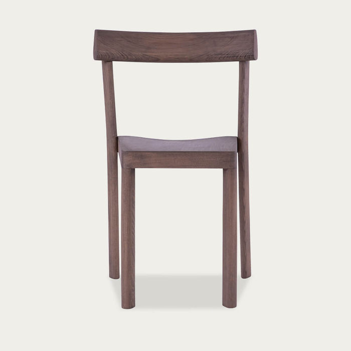 Walnut Galta Chair | Bombinate