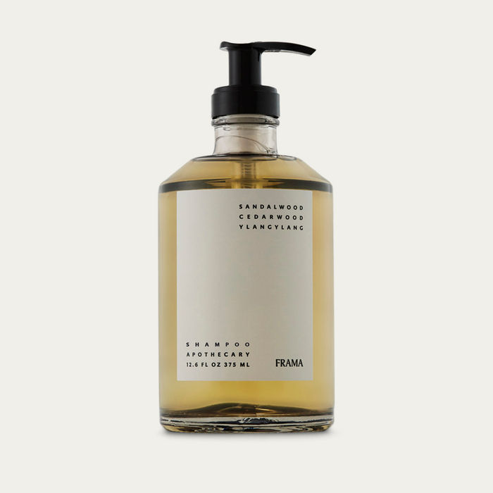 Shampoo 375ml | Bombinate