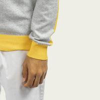 Yellow Flatlands Knitwear    Bombinate