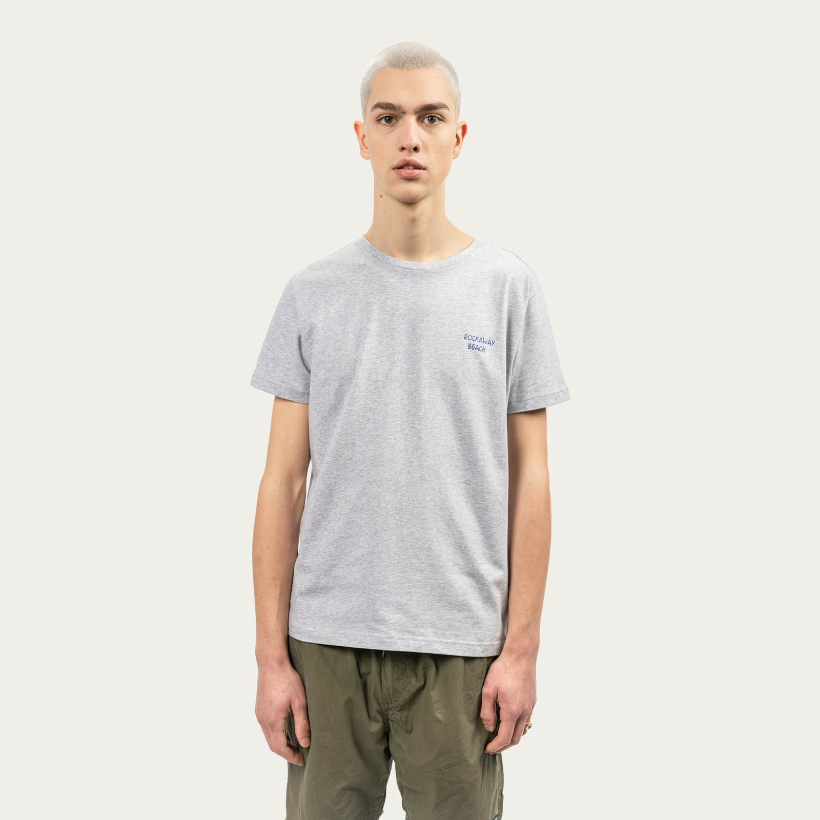 Middle Grey Govemors T-shirt  | Bombinate