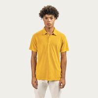 Yellow Noho Polo  | Bombinate