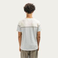 Ecru Weeksville T-shirt | Bombinate