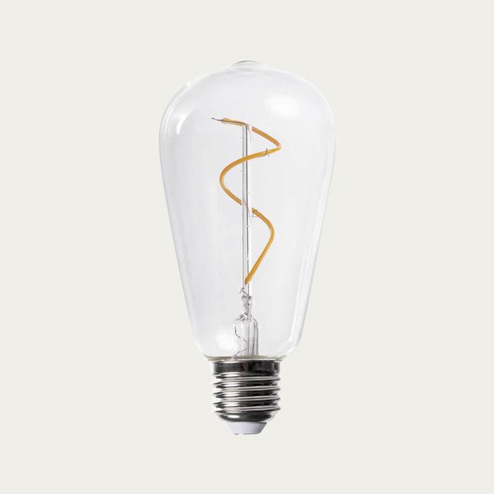 ST64 Swirl Bulb | Bombinate
