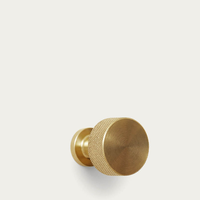 Angle Brass Hook | Bombinate