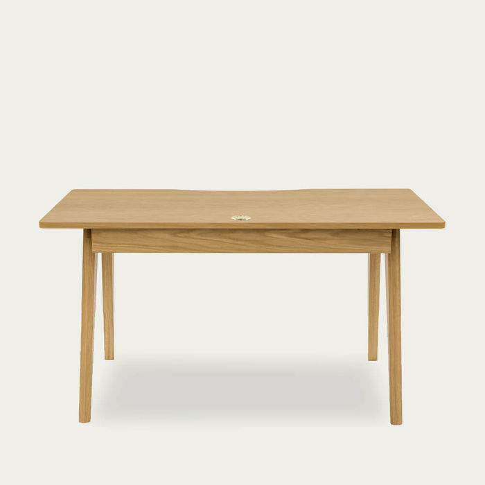 Oak Nice Desk | Bombinate
