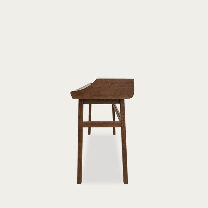 Walnut Carteret Desk | Bombinate