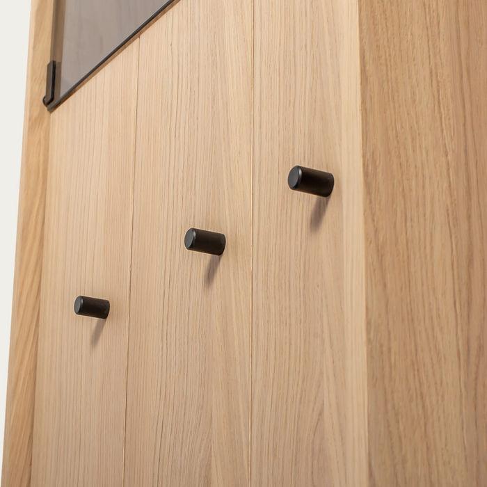 Oak Skagen Sideboard | Bombinate
