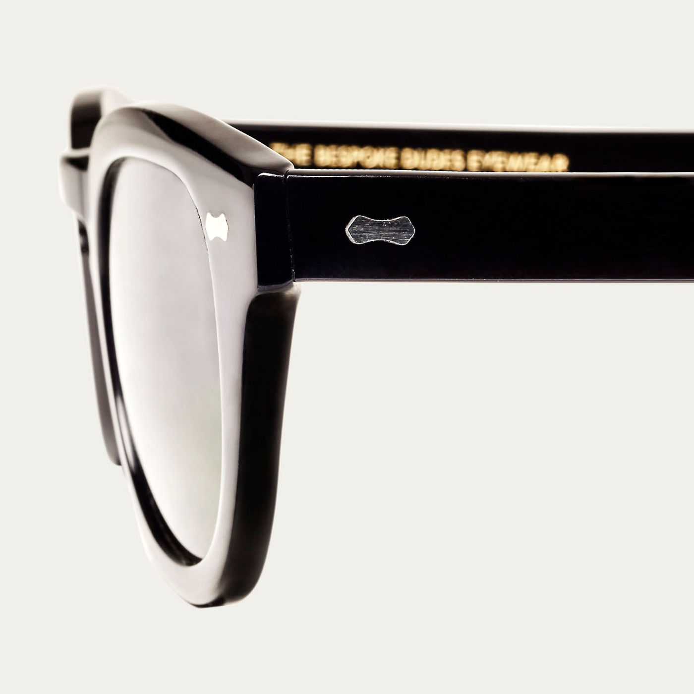 Donegal Black / Bottle Green  Sunglasses   Bombinate