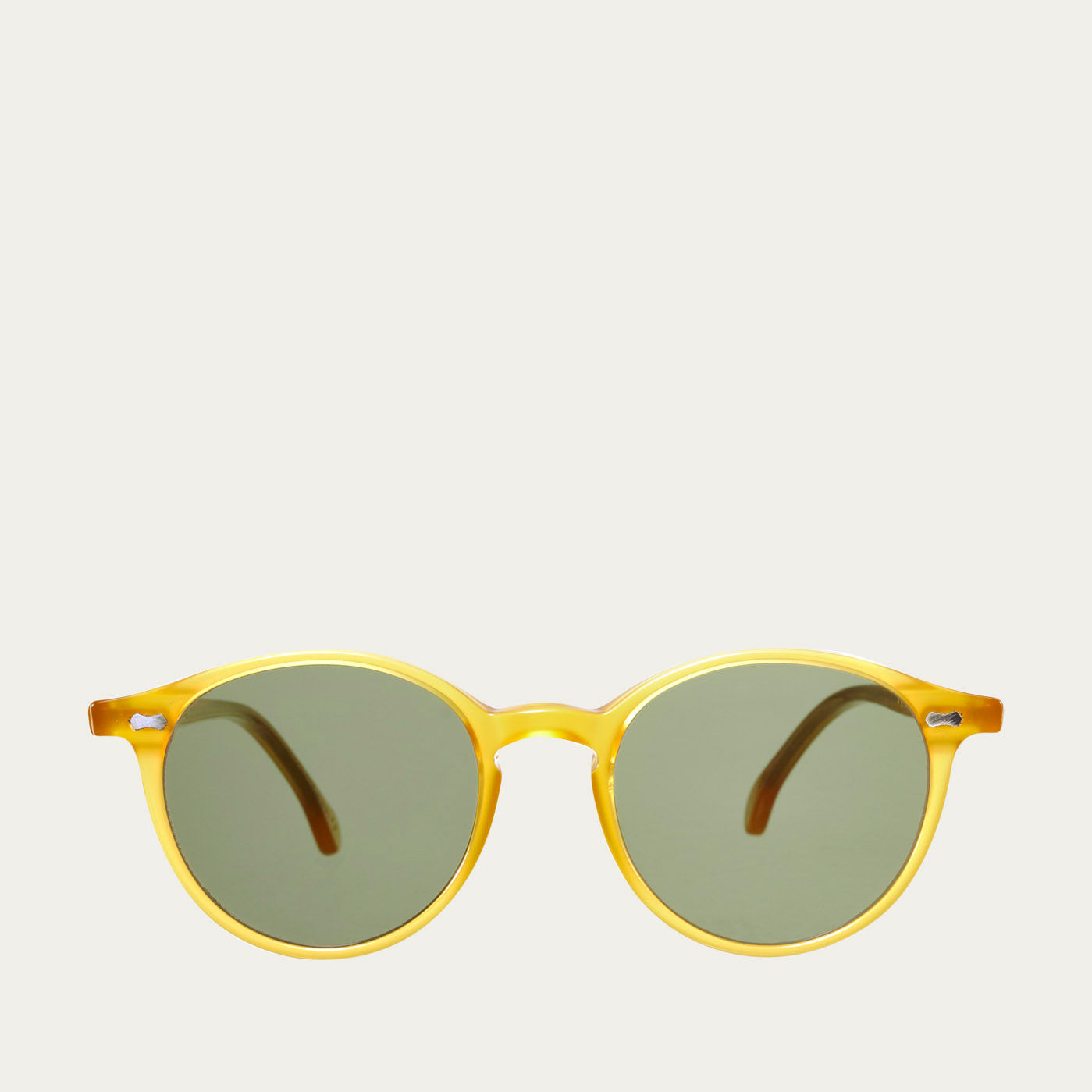 Honey / Bottle Green Cran Sunglasses | Bombinate
