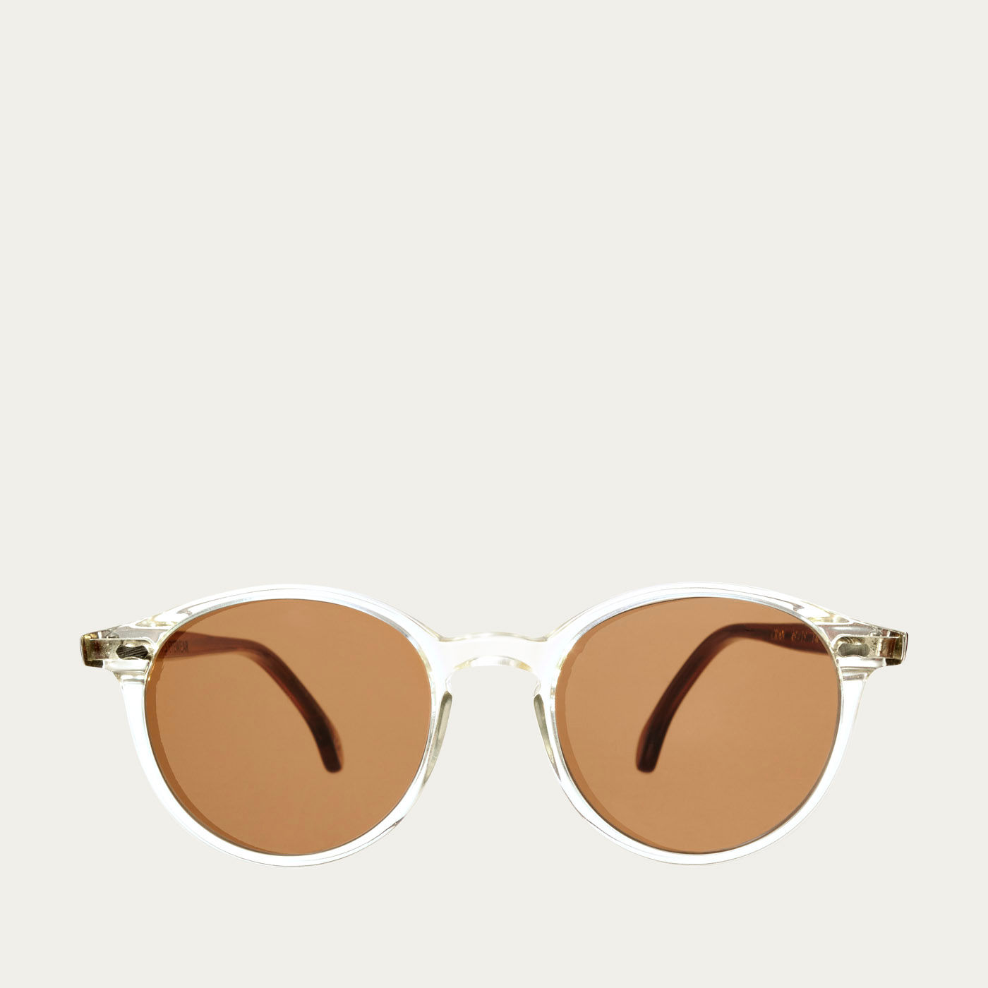 Bicolor Classic Tortoise and Champagne / Tobacco Cran Sunglasses | Bombinate