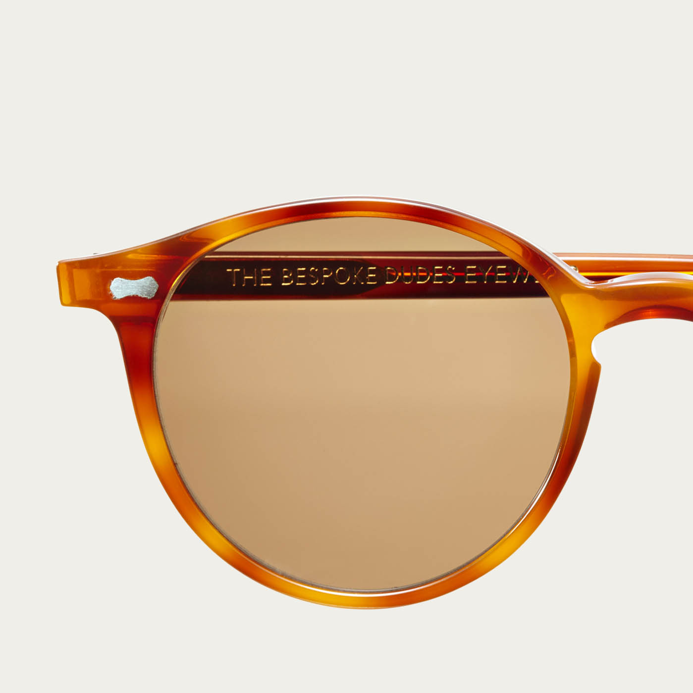 Matte Classic Tortoise / Tobacco Cran Sunglasses | Bombinate
