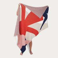 Hancock Knit Blanket | Bombinate