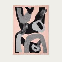 Wilder Knit Blanket | Bombinate
