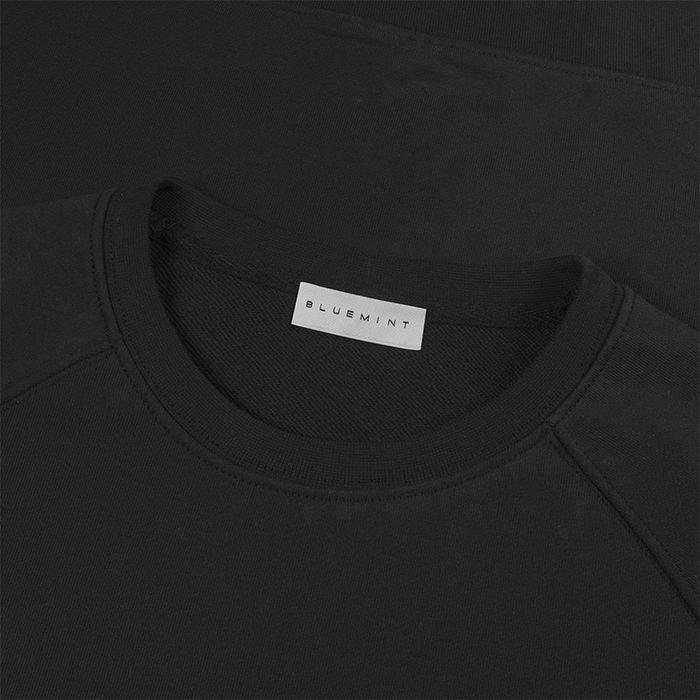 Black Fenix Sweatshirt  | Bombinate