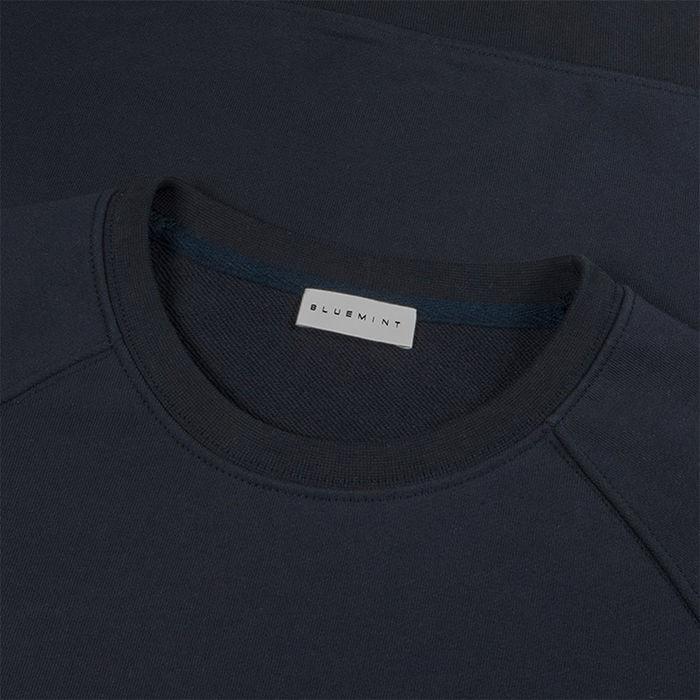 Navy Fenix Sweatshirt  | Bombinate