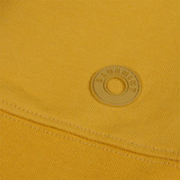 Mustard Fenix Sweatshirt  | Bombinate